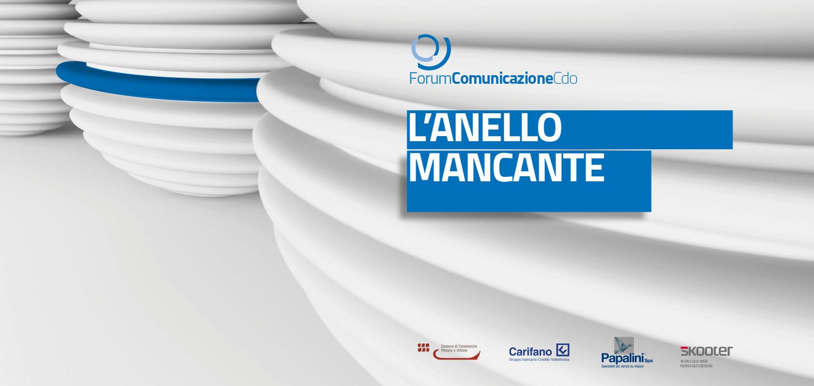 Forum Comunicazione