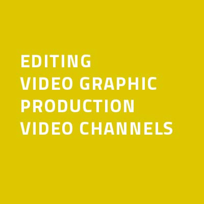 Skooter _ Video editing, video graphic, production, video channels