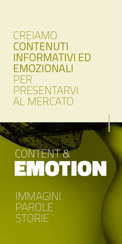 Skooter _ Comunicazione, Contenuti Informativi ed Emozionali